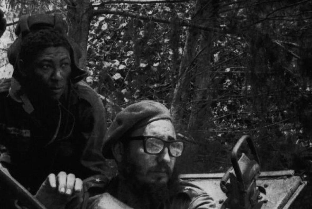 A Fidel le sobraban motivos para vengarse de los atentados ordenados por...