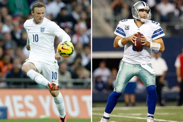 Inglaterra-Dallas Cowboys Nunca falla. Cada temporada baja, las expectat...