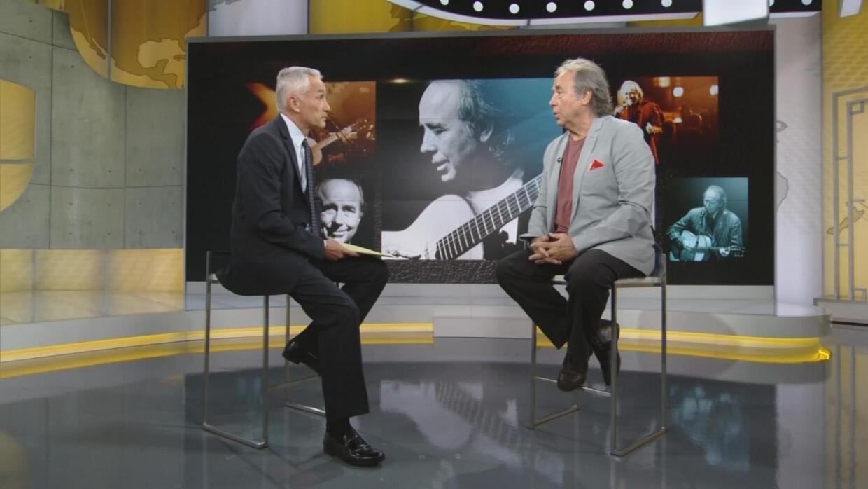 Ponte al Día: cómo las canciones de Joan Manuel Serrat afectaron su vida...
