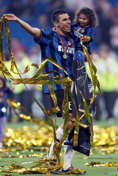 No pudo faltar una verdadera celebración al estilo brasile&ntilde...