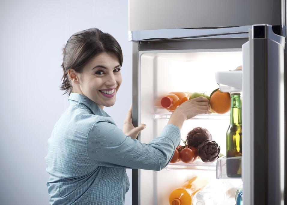 Tener una despensa ordenada te ayudará a visualizar rápidamente los alim...