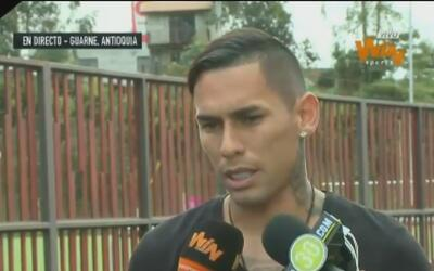 """Gilberto García, de Atlético Nacional: """"Queremos que se declare campeón..."""