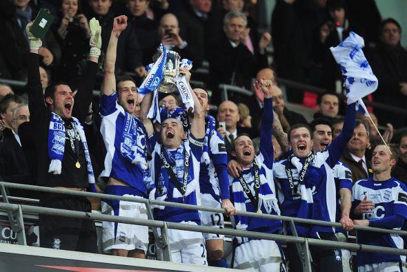 Un digno campeón de esta Copa de la Liga inglesa.