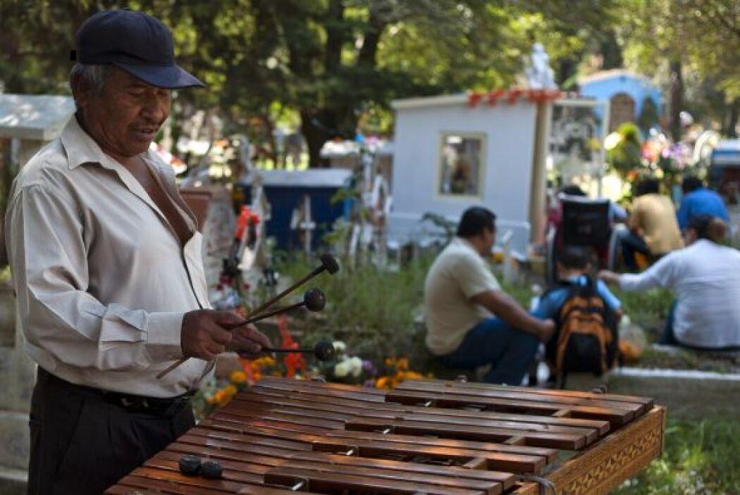 Tan sólo en el estado de Michoacán, se espera una afluencia de 10 person...