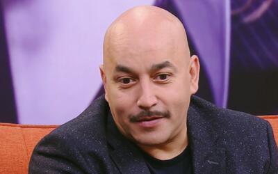 """Lupillo Rivera reveló cuál fue la escena de """"Su Nombre era Dolores"""" que..."""