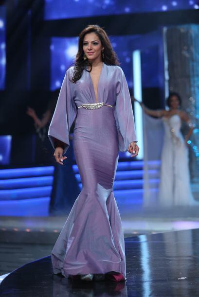 La hondureña Nathalia Casco es considerada como la chica m&aacute...