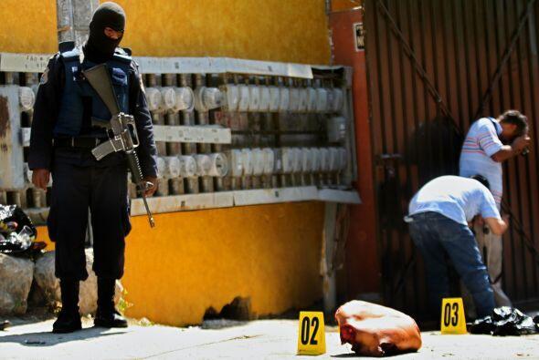 Ciudad Juarez, es conocida como la ciudad más violenta en el país.