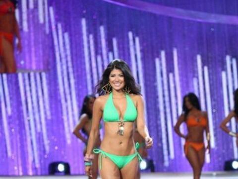 Karina Hermosillo ha sido una de las participantes de Nuestra Belleza La...