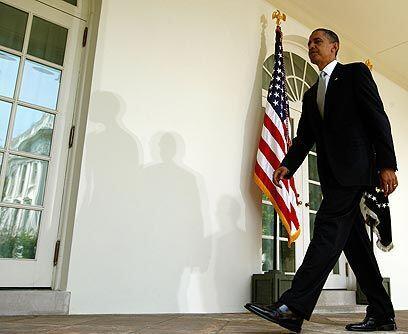 ObamaLa llegada del primer presidente afroamericano a la Casa Blanca enc...