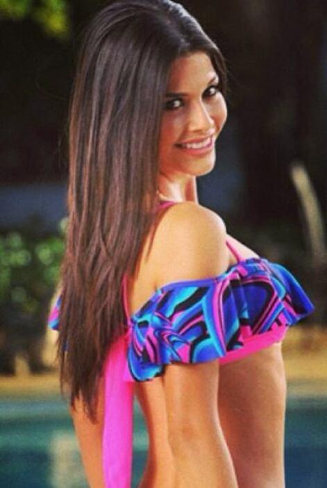 """""""!#tb @NuestraBellezaLatina #2010 Comenzó una nueva temporada, ¿ya tiene..."""
