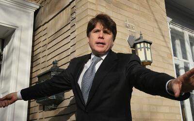 Corte confirma la sentencia de 14 años de prisión del exgobernador de Il...