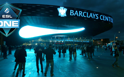 ESL One: New York tendrá lugar en el Barclays Center de Brooklyn