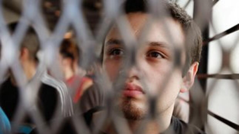 El director de ICE, John Morton, dijo que de los 397 mil deportados en e...