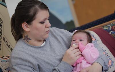 La garantía de la cobertura de los servicios de maternidad en el mercado...