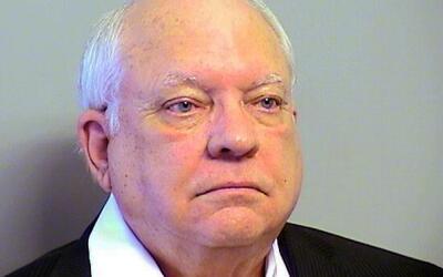Robert Bates, policía acusado por homicidio en Oklahmoa