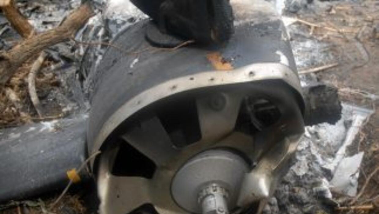 Uno de los siete mexicanos muertos en el accidente aéreo de Cuba fue ple...