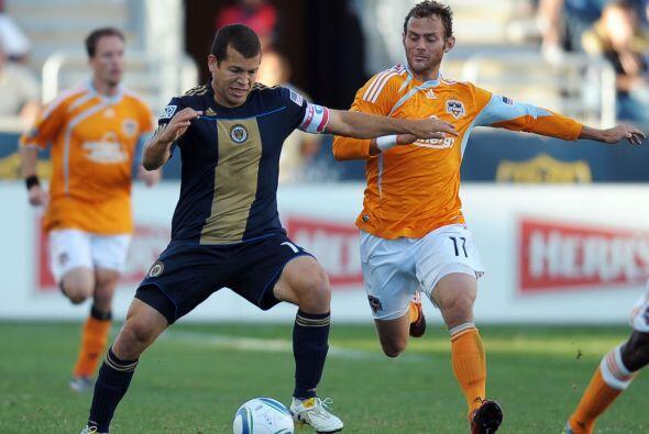 El Union se despidió de su primera temporada en la MLS.