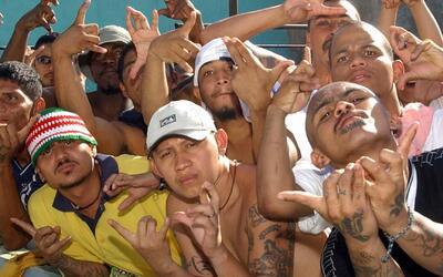 Pese a que hace 25 años firmaron acuerdos de paz, los salvadoreños viven...