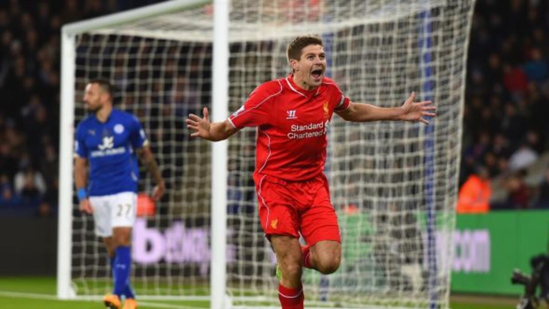A los nueve minutos de la reanudación los 'Reds' le dieron la vuelta al...