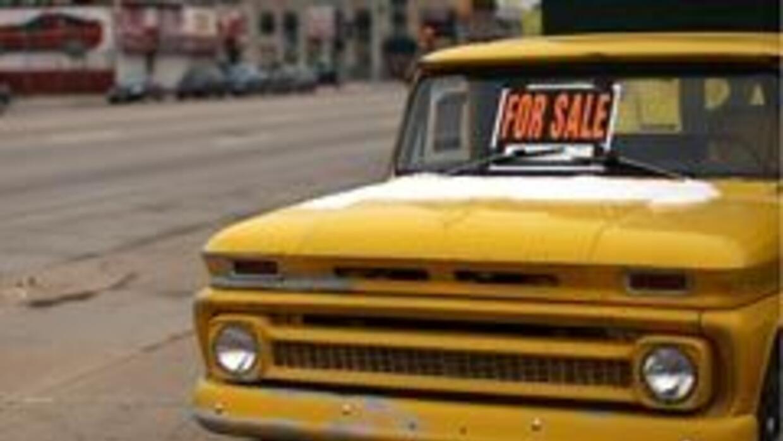 El mejor anuncio para vender tu auto