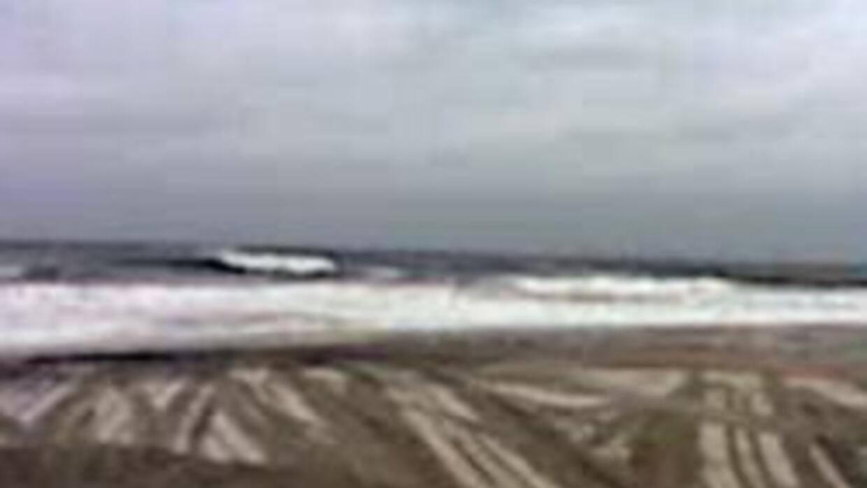 Area triestatal recibe lo que queda de Tormenta Tropical Ida 054402767d2...
