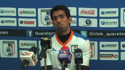 """Edgar Hernández: """"La tradición de Chivas no pesa"""""""