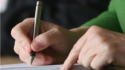 ¿Qué documentos debe tener listos en caso de que se le presente una emer...