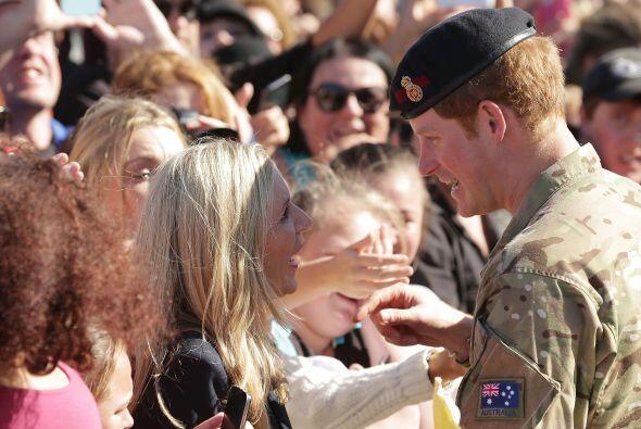 Las australianas no opinan los mismo y buscan a toda costa acercarse al...