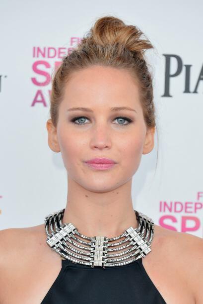 Jennifer se ve unos años más grande de los que tiene, es importante que...