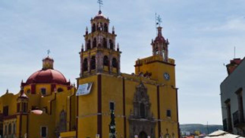 La Secretaría de Desarrollo Social de México explicó que la restauración...