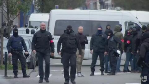 EEUU advierte sobre eventos en Europa que podrían ser blancos de ataques...