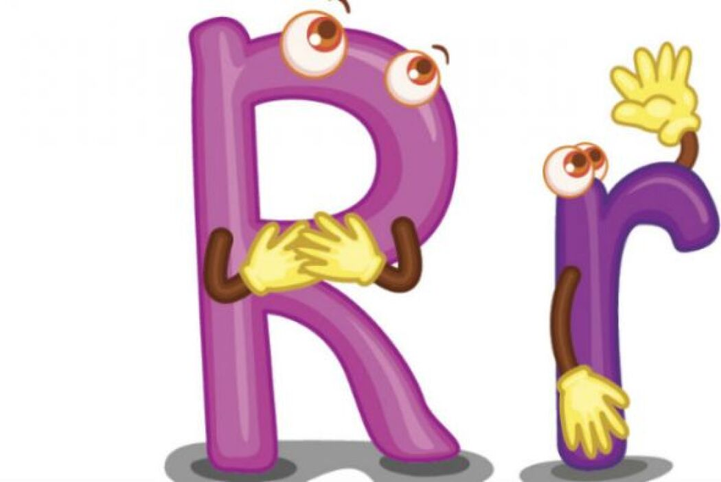 R - r