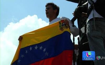 Leopoldo López enfrentaría condena de 10 años en prisión