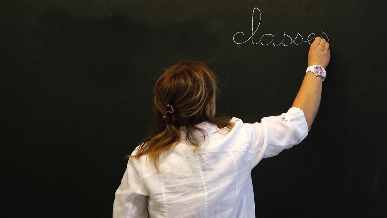 El camino de la enseñanza se convierte en una oportunidad laboral para a...