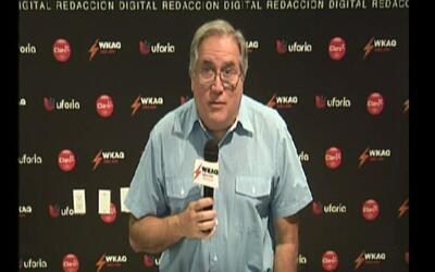 El PPD no es quien de criticar al PNP, asegura Dávila Colón