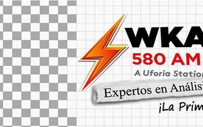 WKAQ 580