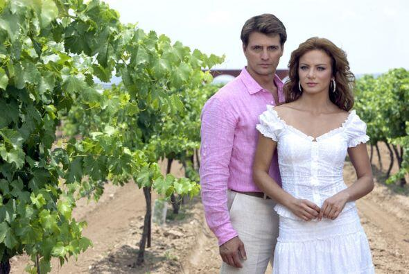 Las viñas de Baja California son un excelente marco para estas in...