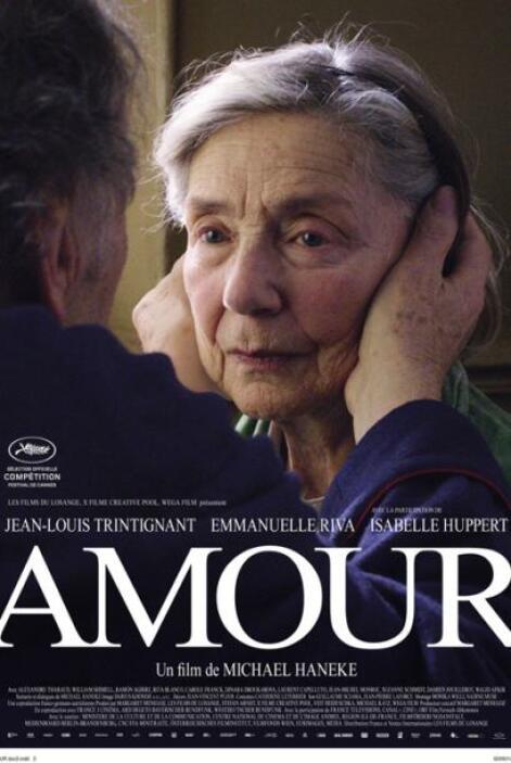 """""""Amor"""": para los románticos de corazón este filme francés es perfecto. G..."""