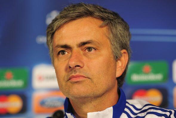 José Mourinho: Un técnico estudioso, polémico, habl...