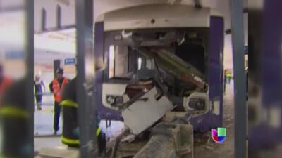 Nueva tragedia ferroviaria en Argentina