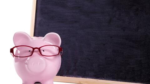 La educación financiera es esencial para lograr el sueño a...