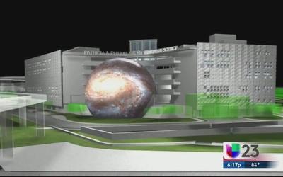 El costo millonario del Museo de Ciencias