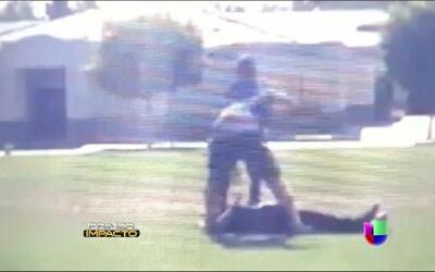 Brutales imágenes de 'bullying' entre adolescentes en diferentes ciudades