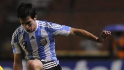 Argentina conquistó por tercera vez en su historia el Sudamericano Sub-1...