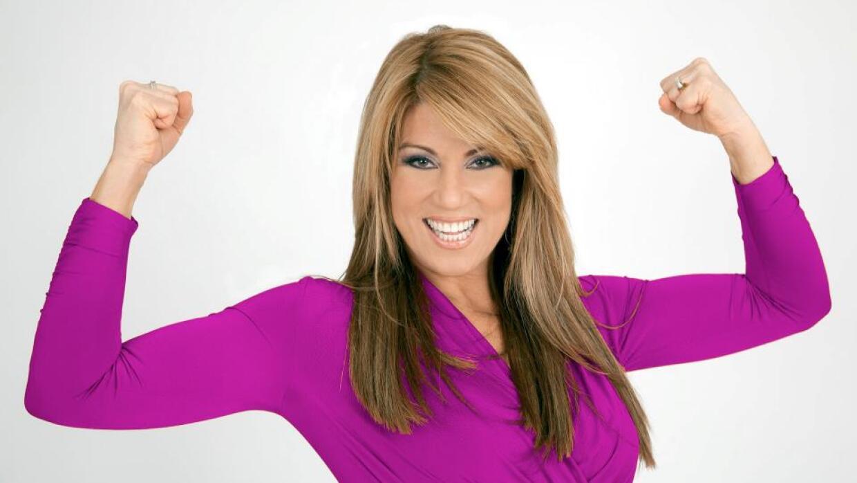 María Marín es la principal líder de motivaci&oacut...