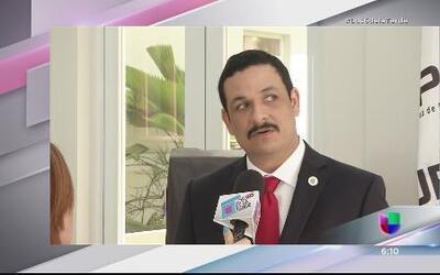Con jugoso contrato esposa de presidente de la UPR