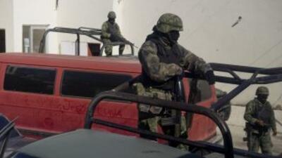 Al menos tres personas murieron a consecuencia de dos balaceras en Salti...