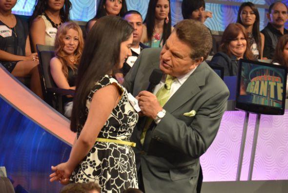Doña Johana pidió ayuda entre lágrimas a Sábado Gigante porque su esposo...