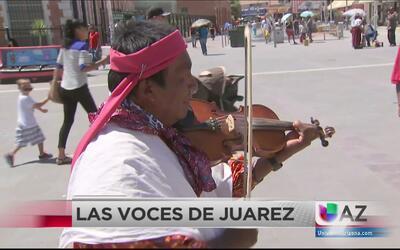 Ciudad Juárez busca permanecer tranquila a pesar de El Chapo