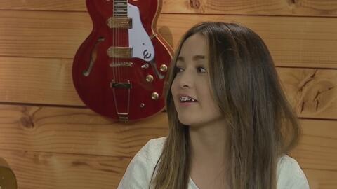 ¿Se convertirá Rubí en la Thalía de la música grupera pop?
